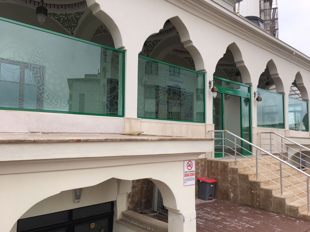 Reşadiye Camii