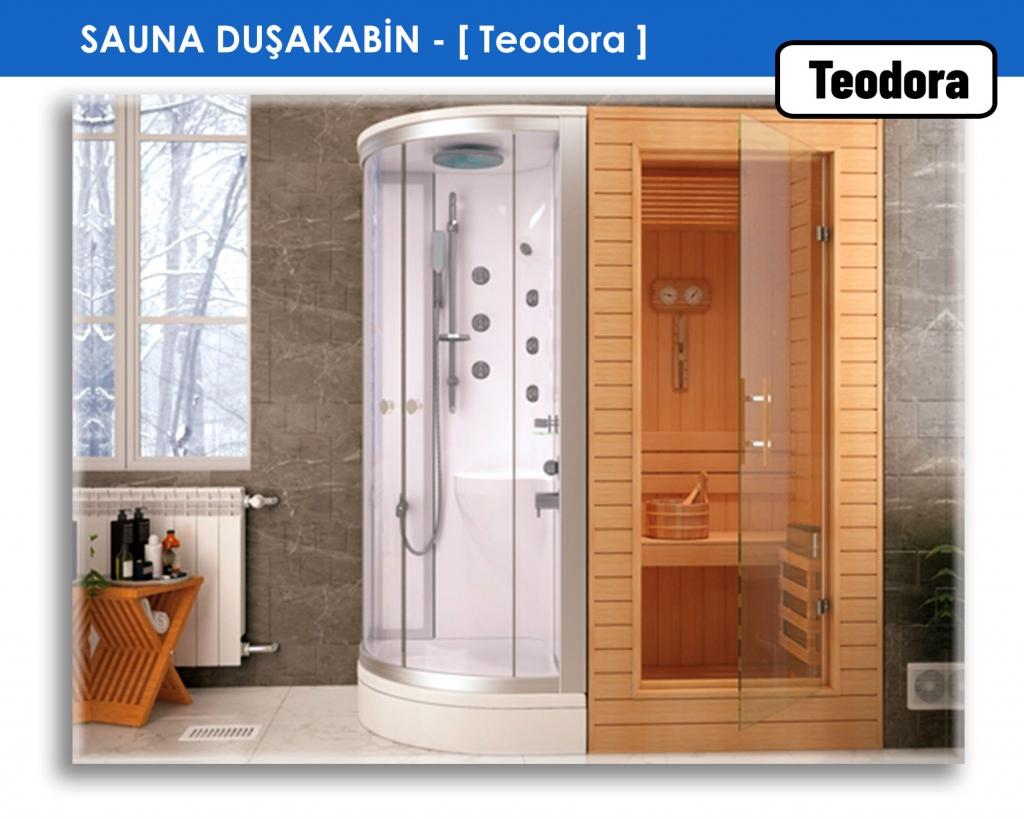 sauna-dusakabinler