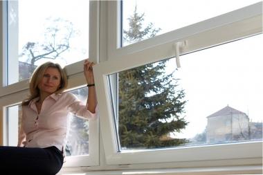 ZENDOW DELUXE PVC PENCERE SİSTEMLERİ